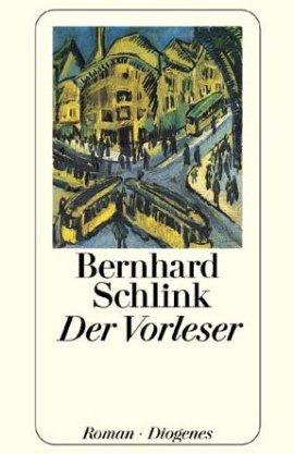 Der Vorleser – Bernhard Schlink – Nationalsozialismus – Diogenes – Bücher & Literatur Romane & Literatur Roman – Charts & Bestenlisten