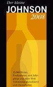 Der kleine Johnson 2008 - 1500 Weine, Produzenten und Jahrgänge aus aller Welt - deutsches Filmplakat - Film-Poster Kino-Plakat deutsch