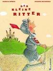 Der kleine Ritter - deutsches Filmplakat - Film-Poster Kino-Plakat deutsch
