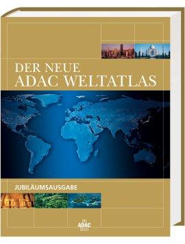 Der neue ADAC Weltatlas – ADAC – Atlas – Travel House Media – Bücher (Bildband) Sachbücher Atlas, Lexikon, Bildband – Charts & Bestenlisten