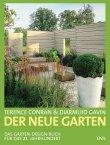 Der neue Garten - Das Garten-Design-Buch für das 21. Jahrhundert - deutsches Filmplakat - Film-Poster Kino-Plakat deutsch