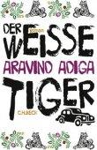 Der weiße Tiger - deutsches Filmplakat - Film-Poster Kino-Plakat deutsch