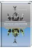 Deutsche Geschichten - Vom Ersten Weltkrieg bis heute - deutsches Filmplakat - Film-Poster Kino-Plakat deutsch