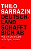 Deutschland schafft sich ab - Wie wir unser Land aufs Spiel setzen - deutsches Filmplakat - Film-Poster Kino-Plakat deutsch