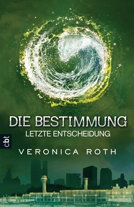 Die Bestimmung – Letzte Entscheidung – deutsches Filmplakat – Film-Poster Kino-Plakat deutsch