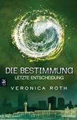Die Bestimmung - Letzte Entscheidung - deutsches Filmplakat - Film-Poster Kino-Plakat deutsch