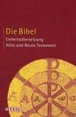 Die Bibel - Sammlung heiliger Schriften - ZDF Buch-Bestseller - Lieblingsbücher der Deutschen