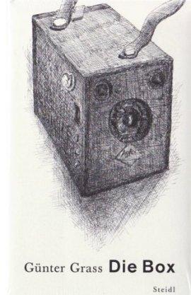 Die Box – Dunkelkammergeschichten – Günter Grass – Steidl Verlag – Bücher & Literatur Romane & Literatur – Charts & Bestenlisten