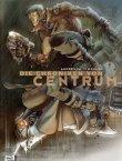 Die Chroniken von Centrum - Gesamtausgabe - deutsches Filmplakat - Film-Poster Kino-Plakat deutsch