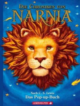 Die Chroniken von Narnia – Das Pop-up-Buch – C.S. Lewis, Robert Sabuda – Ueberreuter Verlag – Bücher (Bildband) Romane & Literatur Bildband, Kinder & Jugend – Charts & Bestenlisten
