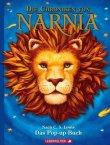 Die Chroniken von Narnia - Das Pop-up-Buch - C.S. Lewis, Robert Sabuda - Ueberreuter Verlag