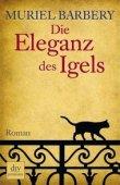 Die Eleganz des Igels - Muriel Barbery - dtv