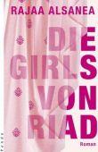 Die Girls von Riad - deutsches Filmplakat - Film-Poster Kino-Plakat deutsch