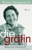 Die Gräfin - Marion Dönhoff. Eine Biographie - deutsches Filmplakat - Film-Poster Kino-Plakat deutsch