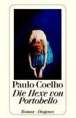 Die Hexe von Portobello - deutsches Filmplakat - Film-Poster Kino-Plakat deutsch