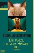 Die Katze, die vom Himmel fiel - Lilian Jackson Braun - Katzen - Lübbe