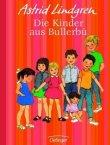 Die Kinder aus Bullerbü - Jubiläumsedition - deutsches Filmplakat - Film-Poster Kino-Plakat deutsch
