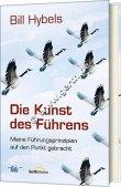 Die Kunst des Führens - Meine Führungsprinzipien auf den Punkt gebracht - deutsches Filmplakat - Film-Poster Kino-Plakat deutsch