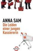 Die Leiden einer jungen Kassiererin - deutsches Filmplakat - Film-Poster Kino-Plakat deutsch