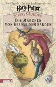 Die Märchen von Beedle dem Barden - Ein Klassiker aus der Zauberwelt von Harry Potter - Joanne K. Rowling - Carlsen Verlag