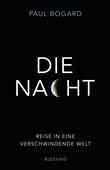 Die Nacht - Reise in eine verschwindende Welt - deutsches Filmplakat - Film-Poster Kino-Plakat deutsch