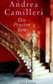 Die Pension Eva - deutsches Filmplakat - Film-Poster Kino-Plakat deutsch