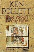 Die Säulen der Erde - Ken Follett - ZDF Buch-Bestseller - Lieblingsbücher der Deutschen
