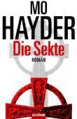 Die Sekte - Mo Hayder - Goldmann (Random House)