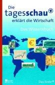 Die Tagesschau erklärt die Wirtschaft - deutsches Filmplakat - Film-Poster Kino-Plakat deutsch