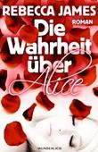 Die Wahrheit über Alice - deutsches Filmplakat - Film-Poster Kino-Plakat deutsch