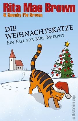 Die Weihnachtskatze – Ein Fall für Mrs. Murphy