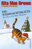 Die Weihnachtskatze - Ein Fall für Mrs. Murphy - deutsches Filmplakat - Film-Poster Kino-Plakat deutsch