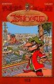 Die gesammelten Abenteuer des Großwesirs Isnogud, Buch 1 - deutsches Filmplakat - Film-Poster Kino-Plakat deutsch