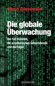 Die globale Überwachung - deutsches Filmplakat - Film-Poster Kino-Plakat deutsch