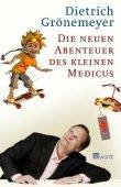 Die neuen Abenteuer des kleinen Medicus - deutsches Filmplakat - Film-Poster Kino-Plakat deutsch