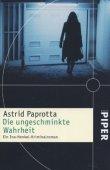Die ungeschminkte Wahrheit - Ein Ina-Henkel-Kriminalroman - Astrid Paprotta - Bücher & Literatur - Top 10 Charts & Bestenlisten