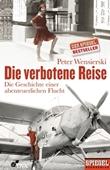 Die verbotene Reise - deutsches Filmplakat - Film-Poster Kino-Plakat deutsch