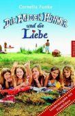 Die wilden Hühner und die Liebe – Sonderausgabe mit Filmbildern – Cornelia Funke – Dressler (Oetinger)