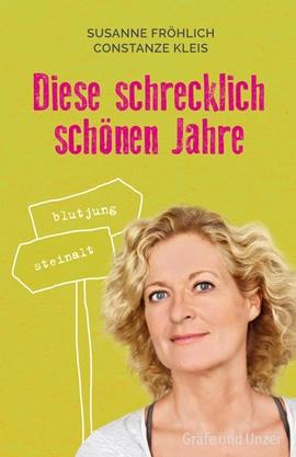 Diese schrecklich schönen Jahre – deutsches Filmplakat – Film-Poster Kino-Plakat deutsch