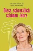 Diese schrecklich schönen Jahre - deutsches Filmplakat - Film-Poster Kino-Plakat deutsch