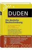 Duden - Band 1: Die deutsche Rechtschreibung - Duden Redaktion