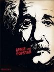 Einstein - Genie und Popstar - deutsches Filmplakat - Film-Poster Kino-Plakat deutsch