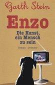 Enzo - Die Kunst, ein Mensch zu sein - deutsches Filmplakat - Film-Poster Kino-Plakat deutsch