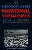 Enzyklopädie des Nationalsozialismus - Wolfgang Benz, Hermann Graml, Hermann Weiß - Adolf Hitler, Nationalsozialismus - dtv / Klett-Cotta
