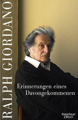 Erinnerungen eines Davongekommenen – Ralph Giordano – Nationalsozialismus – Kiepenheuer & Witsch – Bücher & Literatur Sachbücher Biografie – Charts & Bestenlisten