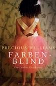 Farbenblind - Eine wahre Geschichte - deutsches Filmplakat - Film-Poster Kino-Plakat deutsch