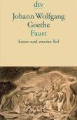 Faust - Eine Tragödie - Johann Wolfgang von Goethe - Goethe