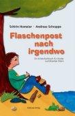 Flaschenpost nach irgendwo - Ein Kinderfachbuch für Kinder suchtkranker Eltern - deutsches Filmplakat - Film-Poster Kino-Plakat deutsch