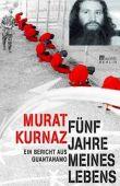 Fünf Jahre meines Lebens - Ein Bericht aus Guantánamo - deutsches Filmplakat - Film-Poster Kino-Plakat deutsch