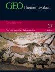 GEO Themenlexikon Band 17 - Geschichte: Epochen, Menschen, Zeitenwenden - Brockhaus